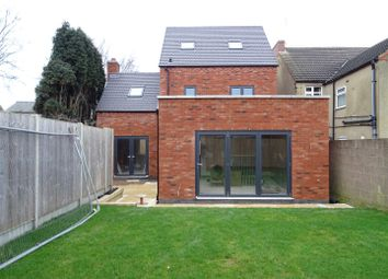 4 bed detached house for sale in House Adj To 54 Gladstone Street, Ibstock, Leicestershire LE67