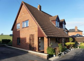 Thumbnail 4 bed detached house for sale in Townsend, Chitterne, Warminster