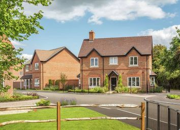 "4 bed detached house for sale in ""The Alfold Nessvale"" at Sachel Court Drive, Alfold, Cranleigh GU6"