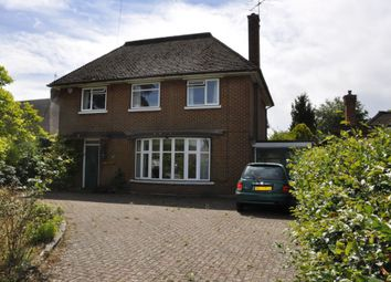 Thumbnail 3 bed detached house for sale in Hawkshead Road, Potters Bar