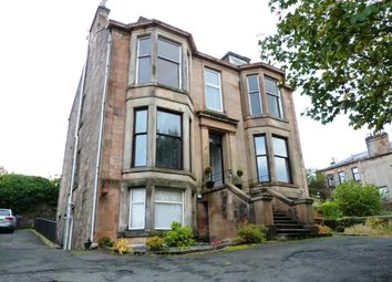 Thumbnail 6 bed duplex for sale in Eldon Street, Greenock