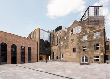 Thumbnail 3 bedroom flat for sale in 5 Bubbling Well Square, Wandsworth, London