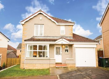Thumbnail 4 bedroom detached house for sale in Innerleithen Way, Perth