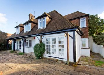Thumbnail 4 bed property to rent in North Road, Goudhurst, Kent