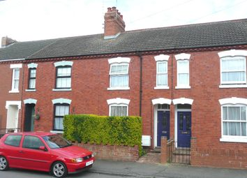 Thumbnail 2 bed terraced house to rent in Newton Road, Wollaston, Northamptonshire