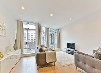 Thumbnail 2 bed flat to rent in Admirals Court, Horselydown Lane, Shad Thames