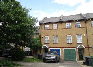 Thumbnail 3 bed town house for sale in Chamberlayne Avenue, Wembley