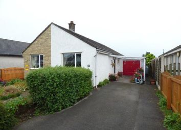Thumbnail 3 bed detached bungalow for sale in Moricambe Park, Skinburness, Wigton