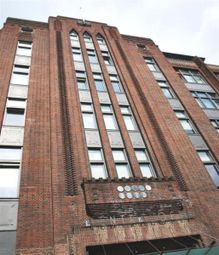 Thumbnail 1 bed flat to rent in Centralofts, Waterloo Street, City Centre