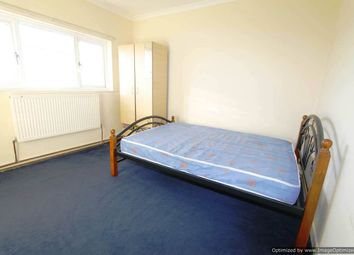 Thumbnail 4 bed flat to rent in North Prade, Chesington