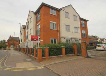 Thumbnail 2 bed flat to rent in Highland Court, Basford, Nottingham