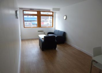 Thumbnail 1 bedroom flat to rent in Chalk Farm Road, London