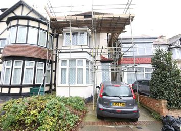 Thumbnail 4 bedroom semi-detached house for sale in Tyrrel Drive, Southend-On-Sea, Essex