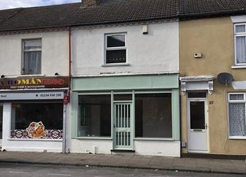 Thumbnail Retail premises to let in 29 Commercial Road, Bedford
