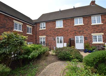 2 bed terraced house for sale in Dame Mary Walk, Halstead, Essex CO9
