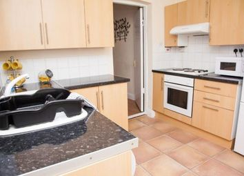 Thumbnail 4 bedroom terraced house to rent in Blenheim Road, Middlesbrough