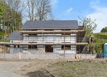 Thumbnail 3 bed detached house for sale in Llanbister, Llandrindod Wells, Powys