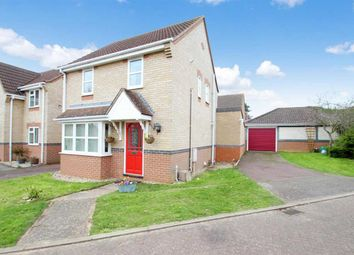 Thumbnail 3 bedroom detached house for sale in Gostling Place, Grange Farm, Kesgrave, Ipswich