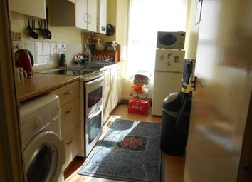 Thumbnail 1 bed maisonette to rent in Pennsylvania Road, Torquay