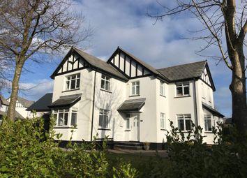 4 bed detached house for sale in 146 Fairways Crescent, Mount Murray, Santon IM4