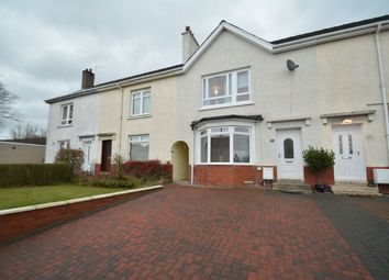 4 bed terraced house for sale in Archerhill Road, Knightswood, Glasgow G13
