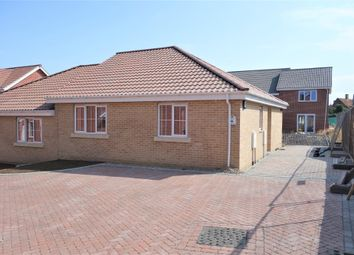 Thumbnail 2 bed semi-detached bungalow for sale in Plot 10, Meadowlands, Wrentham