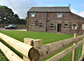 Thumbnail 3 bed barn conversion to rent in Swallow Barn, Glaziers Lane, Culcheth