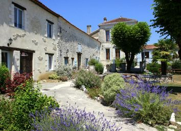 Thumbnail 12 bed property for sale in Mirambeau, Charent Maritime, France