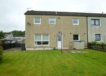 Thumbnail 2 bed end terrace house for sale in Rashgill, Locharbriggs, Dumfries