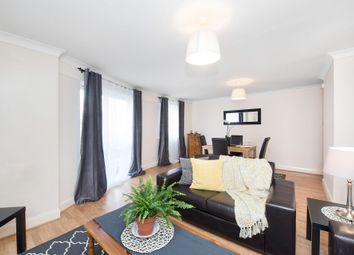 Thumbnail 1 bed flat for sale in Caraway Heights, Poplar High Street, London