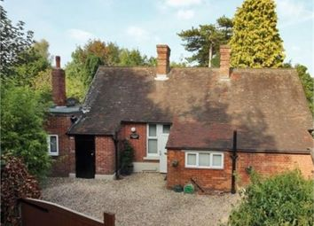 Thumbnail 3 bed detached house for sale in Stoneleigh Lodge, Sandy Lane, East Grinstead, West Sussex