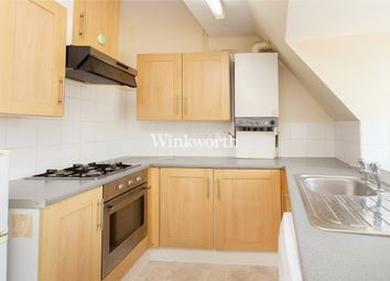 Thumbnail 2 bed flat to rent in Deansbrook Road, Edgware