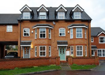 Thumbnail 4 bed semi-detached house for sale in Lady Acre Close, Lymm
