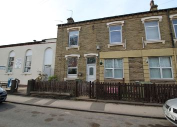 1 bed terraced house to rent in High Street, Ossett WF5