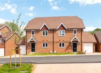 3 bed semi-detached house for sale in Water Meadow Place, Shackleford Road, Elstead, Surrey GU8