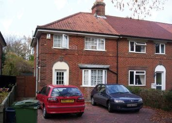 Thumbnail 6 bed semi-detached house to rent in Old Road, Headington, Oxford