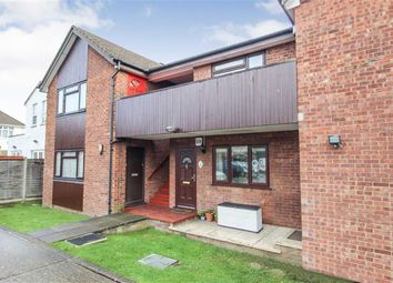 Thumbnail 1 bed flat for sale in Lorne Court, Slough, Berkshire