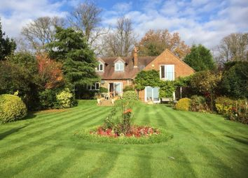 Thumbnail 4 bed detached house for sale in Cookley Green, Swyncombe, Henley-On-Thames