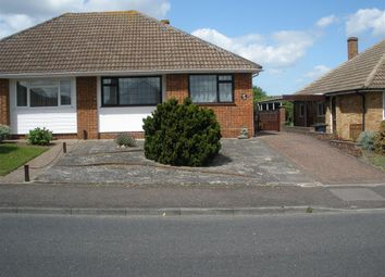 Thumbnail 2 bedroom bungalow to rent in Tintern Road, Allington, Maidstone
