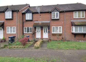 Thumbnail 2 bed terraced house for sale in Mahon Close, Enfield, Greater London