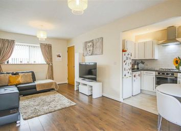 Thumbnail 2 bed semi-detached house for sale in Asten Fold, Salford