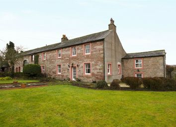 Thumbnail 4 bed detached house for sale in Clifton, Penrith, Cumbria