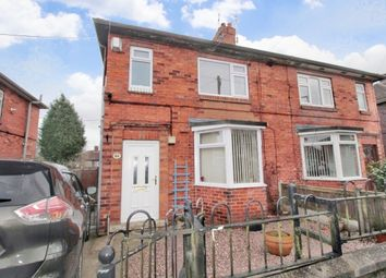 Thumbnail 3 bed semi-detached house for sale in Brookhouse Road, Meir, Stoke-On-Trent