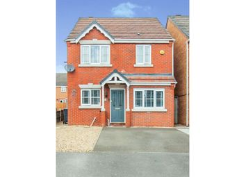 Thumbnail 3 bed detached house for sale in Waldley Grove, Birmingham