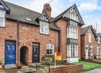 Thumbnail 2 bed town house for sale in Tenbury Wells, Worcestershire