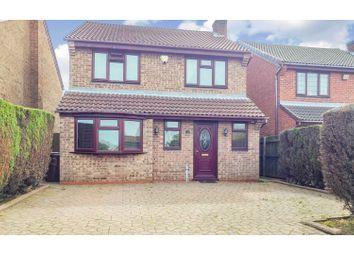 3 bed detached house for sale in Beechcroft Road, Castle Bromwich, Birmingham B36