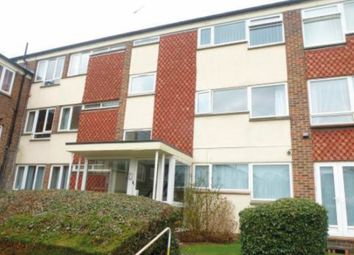Thumbnail 2 bed flat for sale in Cliftonville Court, Northampton