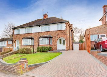 Thumbnail 3 bed semi-detached house for sale in Skys Wood Road, St.Albans