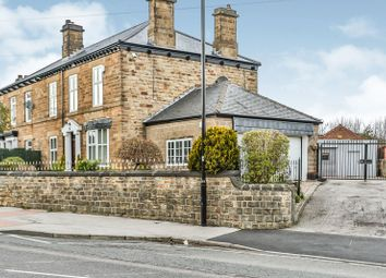 Thumbnail 4 bedroom semi-detached house for sale in Tannery Street, Sheffield, South Yorkshire