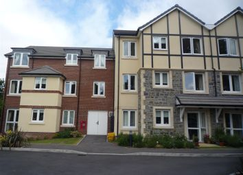 Thumbnail 1 bed flat for sale in Overnhill Road, Downend, Bristol